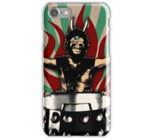 Monster Mash iPhone Case/Skin