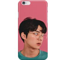 Sehun Lucky One Phone Case (without text) iPhone Case/Skin