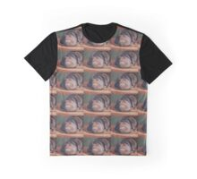 Bailey the Chocolate Lab Graphic T-Shirt