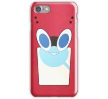 Rotom iPhone Case/Skin