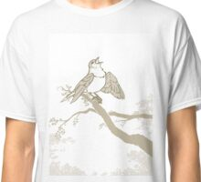 Song of the golden nightingale Classic T-Shirt