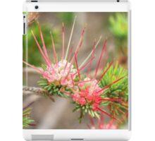 Darwinia fascicularis iPad Case/Skin