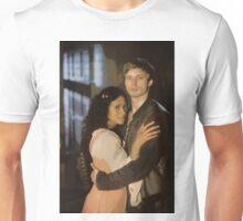 Arthur and Gwen 2 Unisex T-Shirt