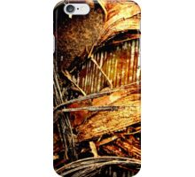 Bark Up a Tree iPhone Case/Skin