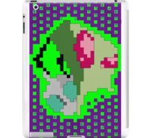 Pixel Invader iPad Case/Skin