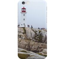 I Will Be Your Guide iPhone Case/Skin