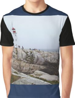 I Will Be Your Guide Graphic T-Shirt
