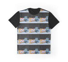 Rice and Beans Graphic T-Shirt