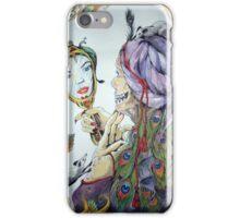 Tales iPhone Case/Skin