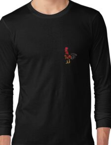 Rooster Long Sleeve T-Shirt