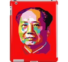 MAO iPad Case/Skin