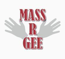 Mass R Gee by Brian Gibbs