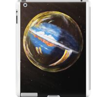Earth Bubble iPad Case/Skin