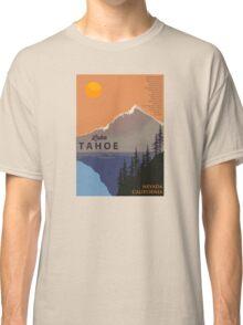 Lake Tahoe. Classic T-Shirt