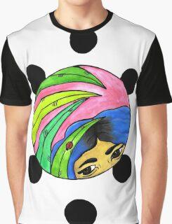 Ladybuggin' Graphic T-Shirt