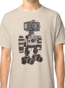 Camera Bot 6000 Classic T-Shirt