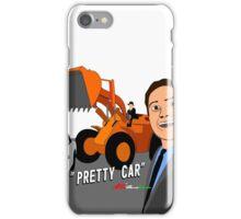 PRETTY CAR iPhone Case/Skin