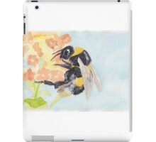 bumble 2  iPad Case/Skin