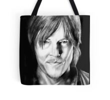 Mr Reedus 2 Tote Bag