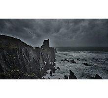 Ireland - Coastline Photographic Print