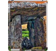 Ireland - Dolmen iPad Case/Skin