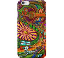 Carnival of the Abyss iPhone Case/Skin