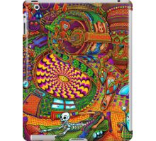 Carnival of the Abyss iPad Case/Skin