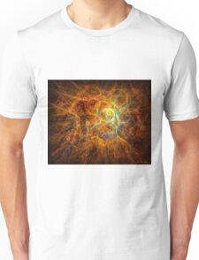 Rusty confusion Unisex T-Shirt