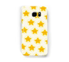 stars Samsung Galaxy Case/Skin
