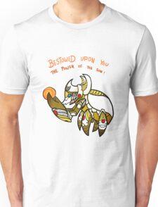 Smite - The Power of the sun (Chibi) Unisex T-Shirt