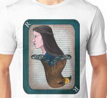 Rowena Ravenclaw Unisex T-Shirt