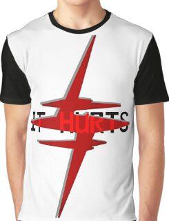 Ittai - Kiznaiver Graphic T-Shirt