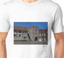 Westgate 1338, Southampton Unisex T-Shirt