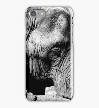 Wise iPhone Case/Skin