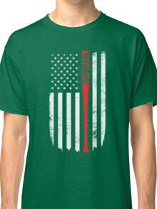 Walking Dead - Lucille Replica Bat Classic T-Shirt