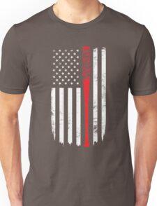 Walking Dead - Lucille Replica Bat Unisex T-Shirt