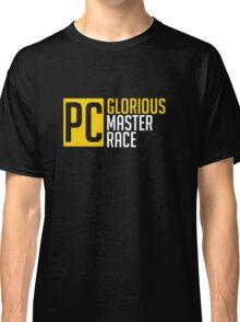 PCMR Logo Classic T-Shirt
