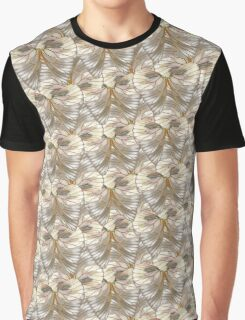 Butterfly wings pattern Graphic T-Shirt