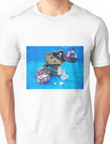 Pirate Danbo Unisex T-Shirt