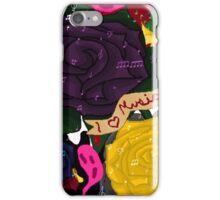 I <3 Music iPhone Case/Skin