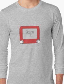 Shake It Long Sleeve T-Shirt