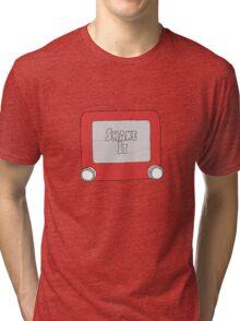 Shake It Tri-blend T-Shirt