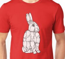 Rabbit FUll of Rabbit T-Shirt