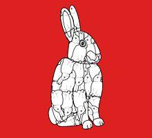 Rabbit FUll of Rabbit Unisex T-Shirt
