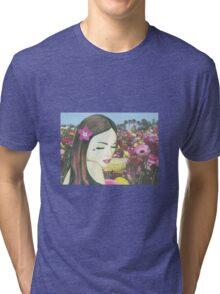Beltane Wish Tri-blend T-Shirt