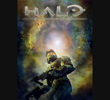 Halo Guardians Master Chief Unisex T-Shirt