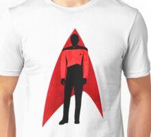 Star Trek - Silhouette Picard Unisex T-Shirt