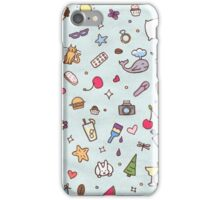 Is It Summer Yet? iPhone Case/Skin