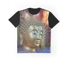 Transcending Life (Thai Temple in Canberra/ACT/Australia) Graphic T-Shirt