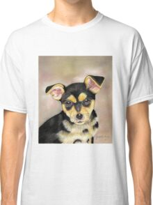 Mixed Breed Classic T-Shirt